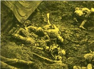 yellow war